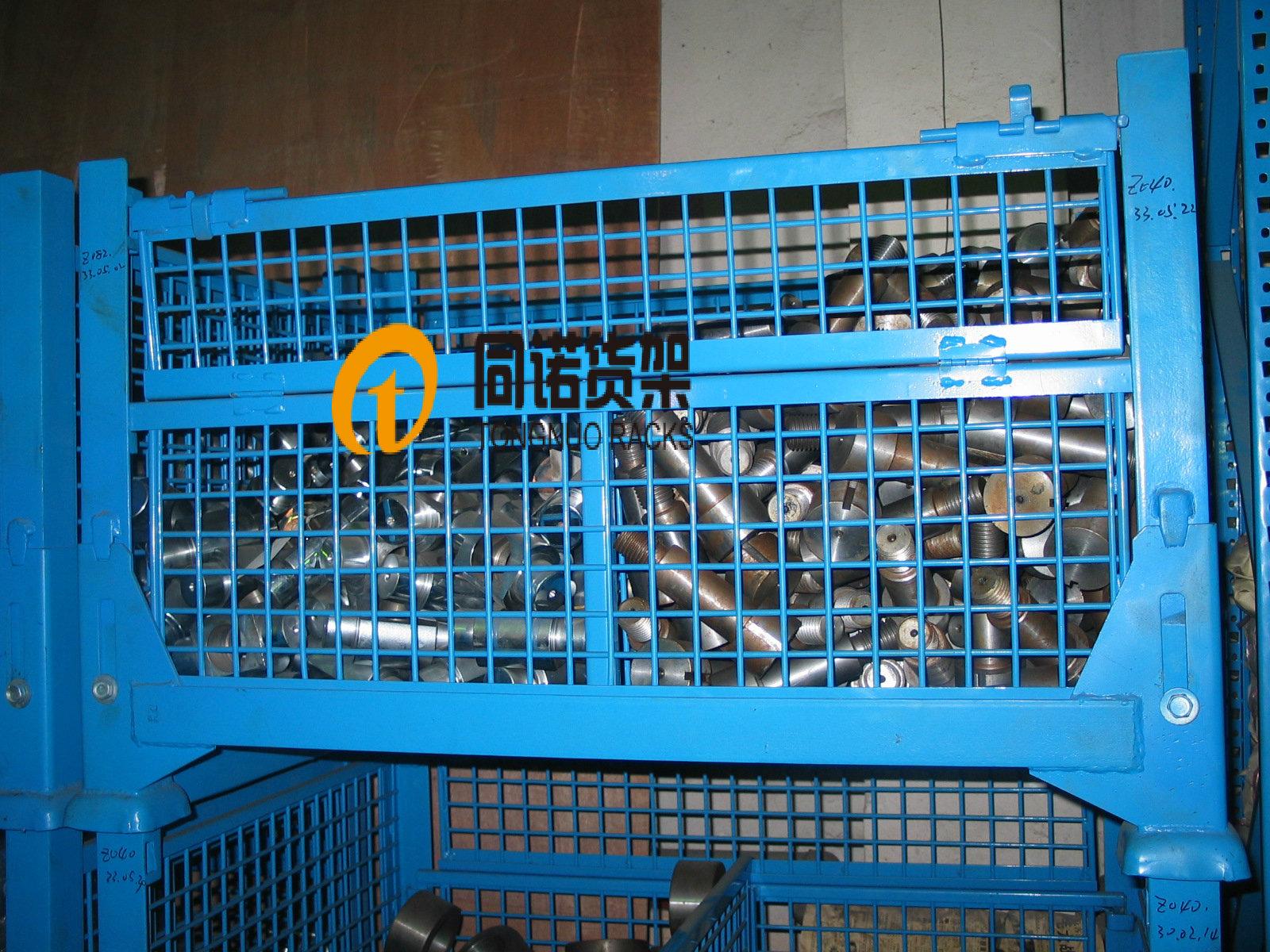 如何选择合适的钢制料箱?