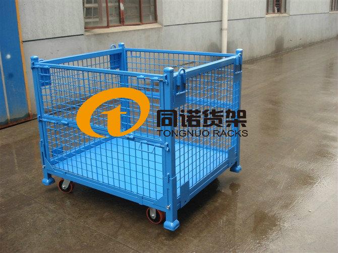 南京钢料箱