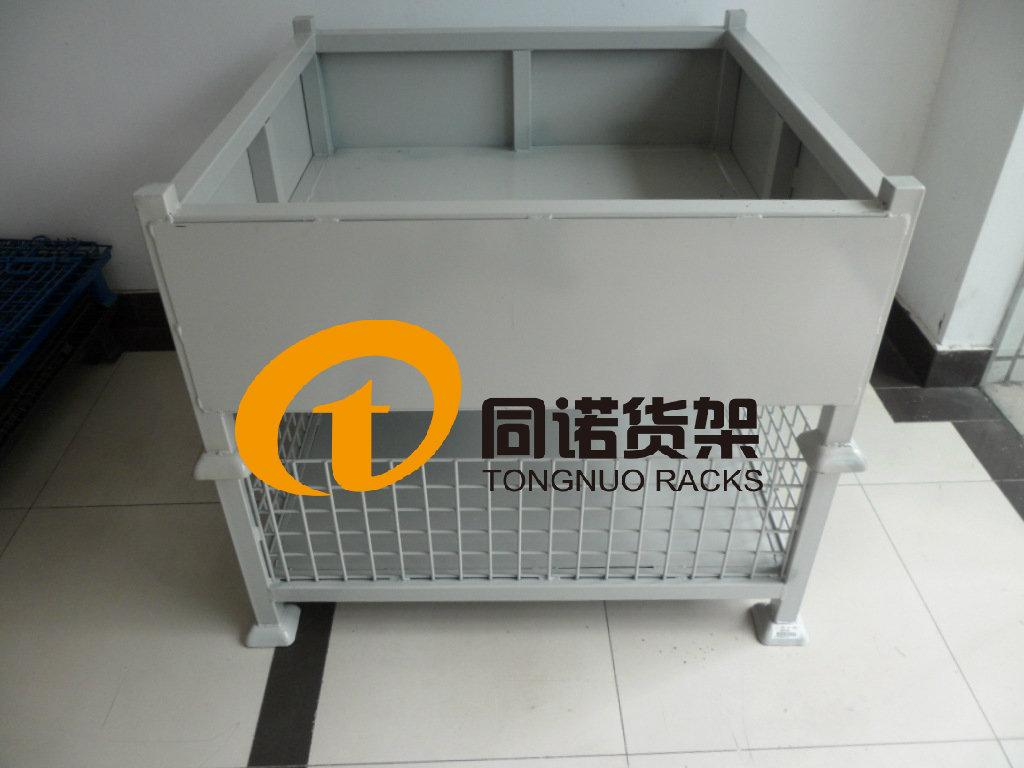 南京铁皮料箱